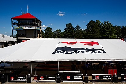 IndyCar no da por cancelado el evento en Boston
