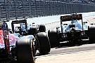 Fórmula 1 modifica límite de combustible para 2017