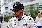 Хэмилтон потребовал от Mercedes ответов
