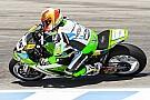 Sollievo per Vizziello: potrà correre la seconda gara di Imola!