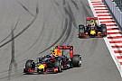 Хорнер признал, что ошибка Квята испортила гонку всей Red Bull