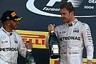 Rosberg desea una contienda con Hamilton
