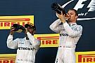 """Rosberg vê falta de """"êxtase"""" em GPs sem luta com Hamilton"""