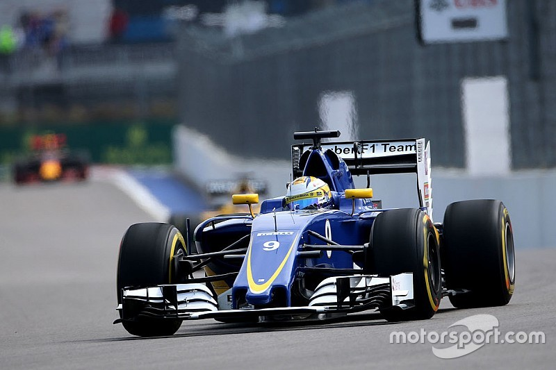 Sauber no estará en los test post-gp de Barcelona