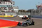 Melhor volta em Sochi veio em 'modo seguro', revela Mercedes