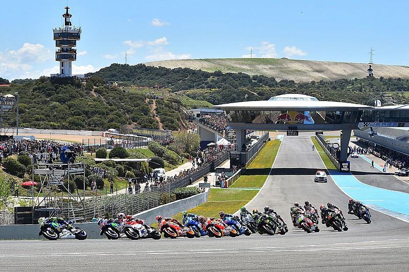 MotoGP场上的第24台车的配置将延期