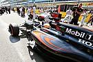 McLaren привезет в Испанию большой пакет обновлений