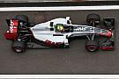 Haas y Sauber llevarán los motores actualizados de Ferrari en Barcelona