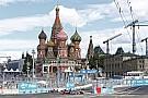 Officieel: Op 4 juni geen Formule E-race in Moskou