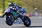 Lorenzo promuove il lavoro fatto dalla Michelin dopo Jerez