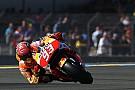 Aceleração em Le Mans promete ser obstáculo para Marquez