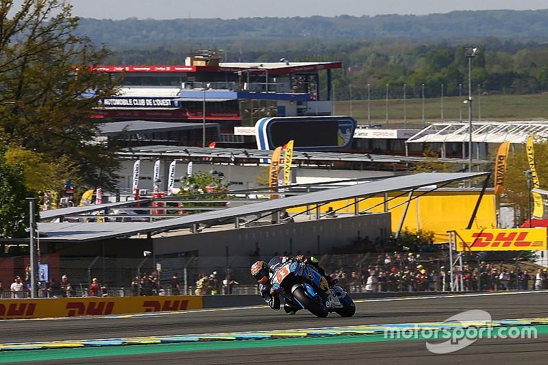 Le Mans seguirá en el calendario de MotoGP hasta 2021