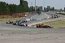 Formula 4 意大利F4阿德里亚第二回合:叶一飞获得亚军