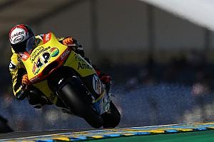 Moto2 Relato da corrida Com ritmo dominante, Rins vence segunda do ano