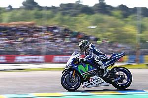 MotoGP Résumé de course Course - Lorenzo loin devant le chaos