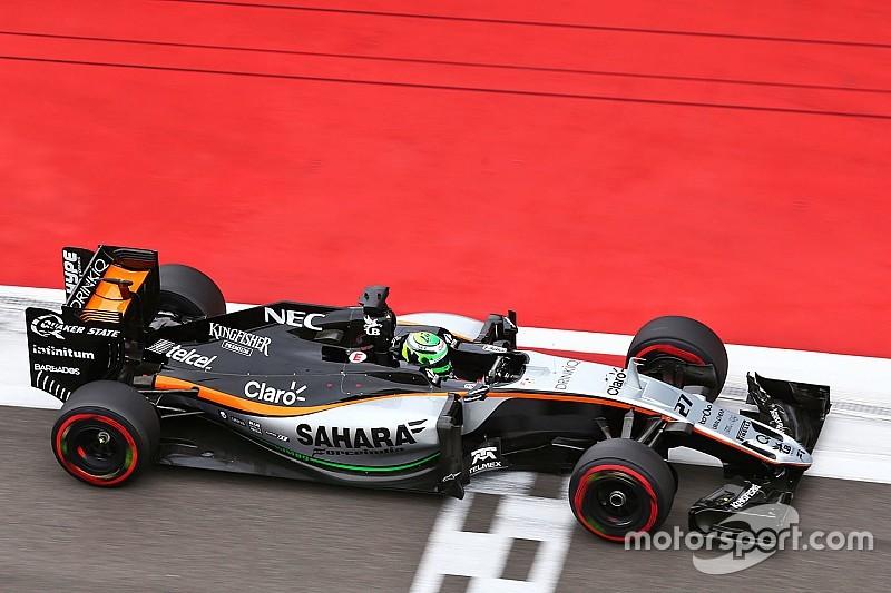 """El nuevo Force India lucirá """"muy diferente"""" desde el GP de España"""
