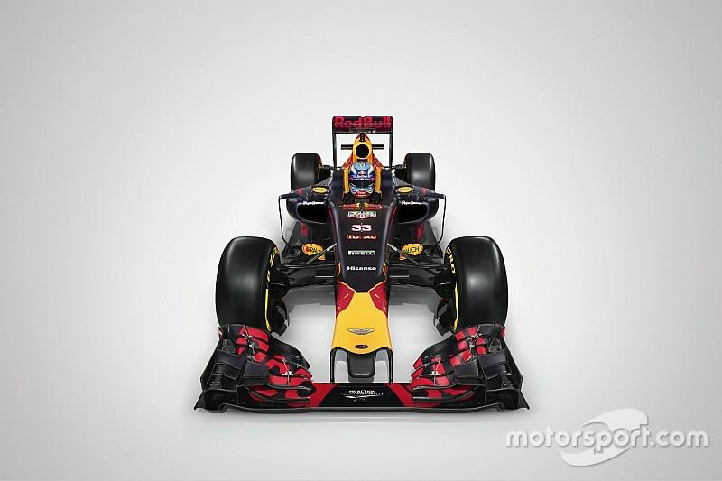 Verstappen bevestigt dat overstap naar Red Bull op papier stond voor 2017