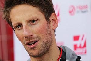 NASCAR Noticias de última hora Stewart-Haas trabaja para debutar a Grosjean en NASCAR