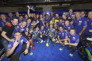 MotoGP Artículo especial La columna de Mamola: Yamaha no sabe lo que ha perdido