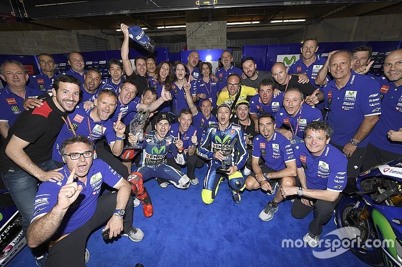 La columna de Mamola: Yamaha no sabe lo que ha perdido