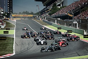Formule 1 Preview GP d'Espagne - Le programme TV du week-end