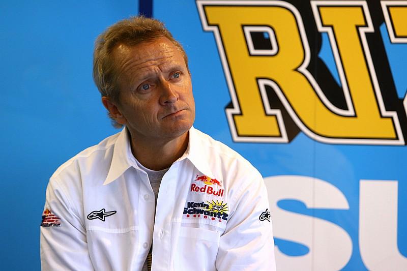 Kevin Schwantz: Suzuki sollte Andrea Iannone in Erwägung ziehen