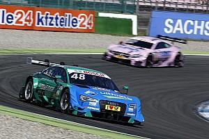 DTM Комментарий Мортара призвал гонщиков задуматься о своем поведении