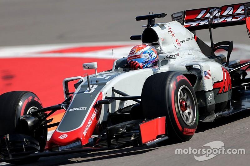"""В Haas ожидают сложностей после """"слишком хорошего"""" старта сезона"""