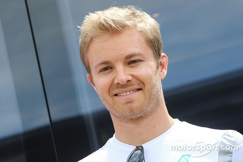 "Rosberg: ""Todavía sigo mejorando como piloto"""