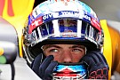 """Horner: """"Verstappen doet me een beetje aan Vettel denken"""""""