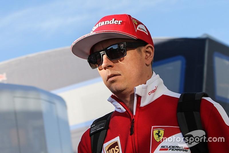 В Ferrari намекнули на продление контракта с Райкконеном
