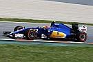 Los problemas financieros arriesgan las mejoras de Sauber