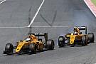 Magnussen ontvangt tien seconden straf voor botsing met Palmer