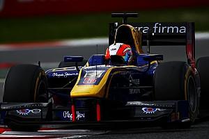 FIA F2 Rennbericht GP2 in Barcelona: Siege von Norman Nato und Alex Lynn
