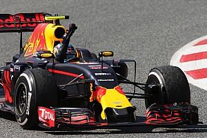 Formule 1 Actualités Red Bull prévient : Verstappen va être encore plus fort