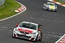 VLN Victoire de classe sur la Nordschleife pour la Peugeot 308 du Loeb Racing