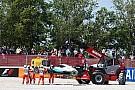 Accidente de Rosberg y Hamilton divide opiniones entre pilotos