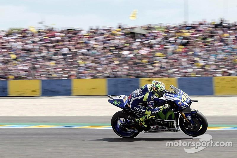 """Rossi: """"En Mugello no cometeré el mismo error que en Le Mans"""""""