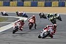 Il weekend del GP d'Italia si apre con il