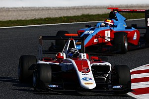 GP3 Actualités Albon - Tous les pilotes peuvent briller en GP3