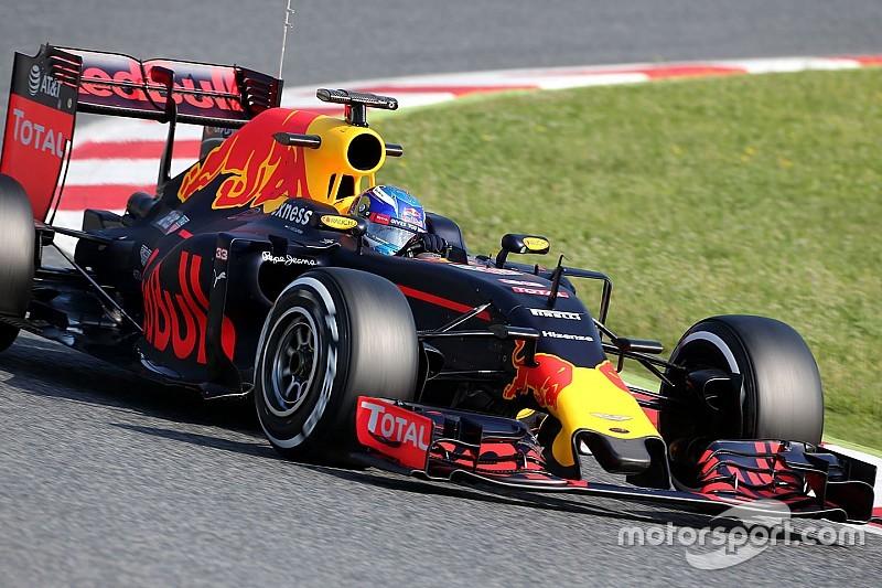 Formel-1-Test in Barcelona: Max Verstappen Schnellster am Schlusstag
