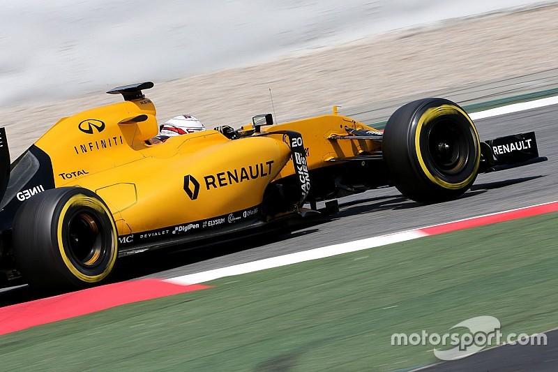 Данные подтвердили прогресс моторов Renault