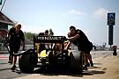Renault hakt vrijdag knoop door over inzet nieuwe motor