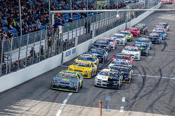 NASCAR Euro Venray-Schlägerei: NASCAR greift durch