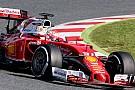 Аналіз: Ferrari сфокусувалась на тиску в шинах, аби надолужити в кваліфікації