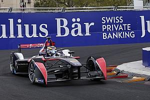 Formule E Kwalificatieverslag Formule E Berlijn: Vergne blijft Buemi voor in kwalificatie