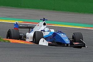 Formula V8 3.5 Résumé de course C1 - Orudzhev remporte la bataille face à Dillmann et Delétraz