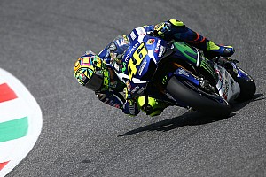 MotoGP Relato de classificação Rossi faz volta sensacional e é pole position na Itália