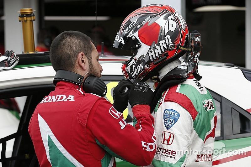 """Monteiro: """"Il Nordschleife è la pista più difficile del mondo!"""""""