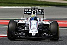 Williams elogia a Massa, pero no lo garantiza para 2017